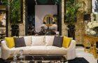 Klasik Tarzda Zengin Görünümlü Dekorasyon Stilleri