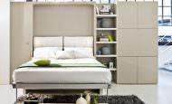 Küçük Alanlar İçin Fonksiyonel Yatak Modelleri