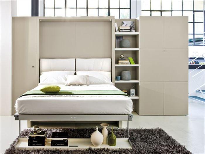 Küçük Alanlar İçin Fonksiyonel Yatak Modelleri 8