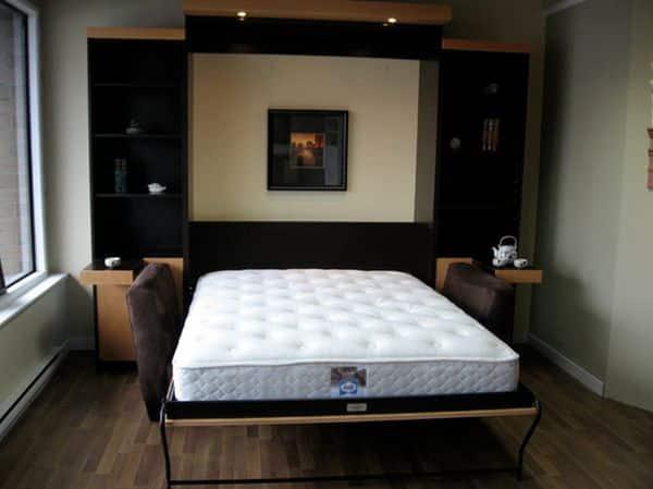 Küçük Alanlar İçin Fonksiyonel Yatak Modelleri 6
