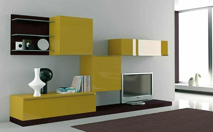 yeni tasarım tv ünite modelleri