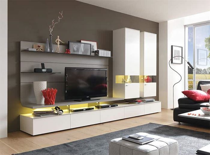 tv ünite modelleri fiyatları duvar Ünitesi modeli arayanlar İçin modern tasarımlar - isikli duvar unitesi - Duvar Ünitesi Modeli Arayanlar İçin Modern Tasarımlar