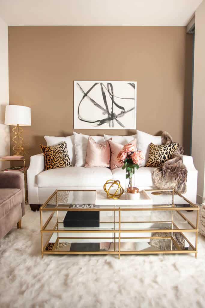 Ev Dekorasyonunda Renk Seçme Fikirleri 3
