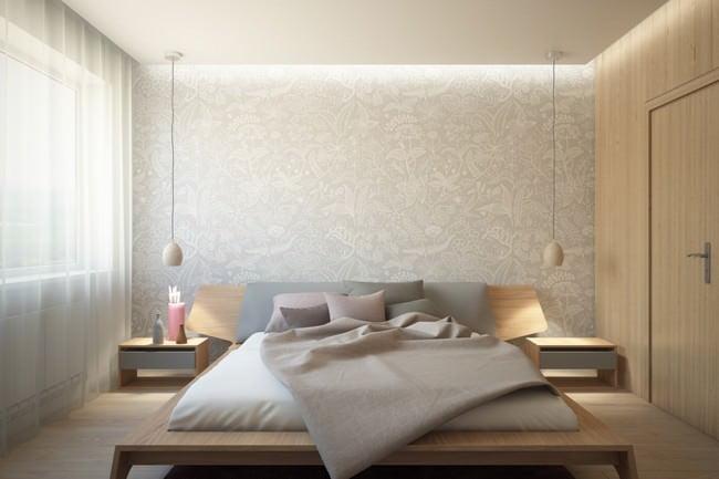 yatak odası yatak arkası duvar dekorasyon fikirleri - yatak odasi duvar dekorasyonlari 12 - Yatak Odası Yatak Arkası Duvar Dekorasyon Fikirleri