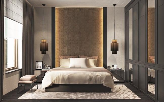 yatak odası yatak arkası duvar dekorasyon fikirleri - yatak odasi duvar dekorasyonlari 20 - Yatak Odası Yatak Arkası Duvar Dekorasyon Fikirleri