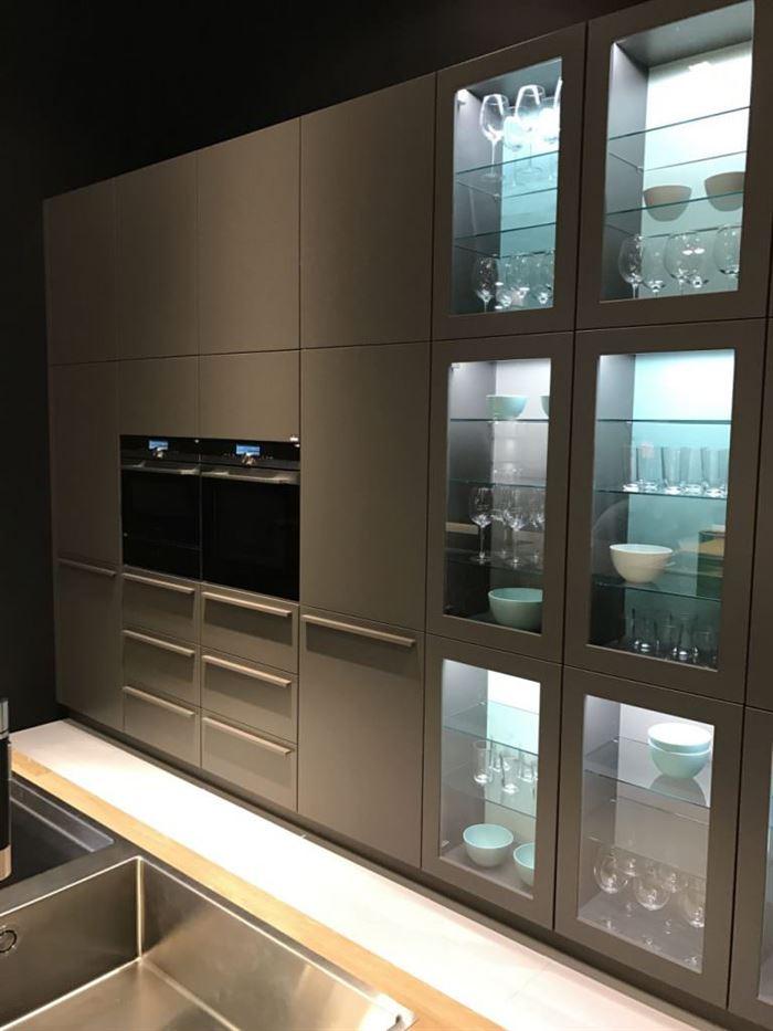 mutfak dolabı cam modelleri
