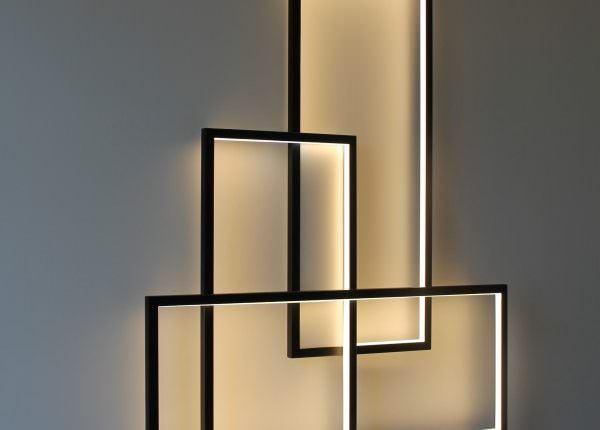 duvar-aydinlatma-lambasi eviniz İçin benzersiz dekoratif aydınlatma sistemleri - duvar aydinlatma sistemleri 1 - Eviniz İçin Benzersiz Dekoratif Aydınlatma Sistemleri