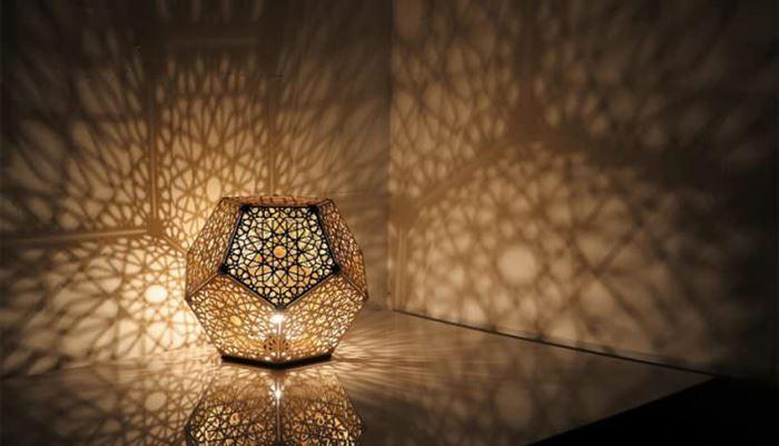 rustiksarkit-lamba-modeli eviniz İçin benzersiz dekoratif aydınlatma sistemleri - golge lambasi 1 - Eviniz İçin Benzersiz Dekoratif Aydınlatma Sistemleri