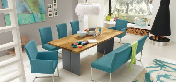 modern ev yemek odasi modelleri 11 1