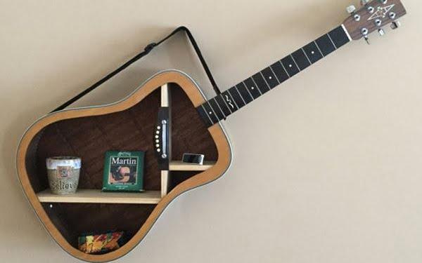 Gitardan Raf Yapma Fikirleri