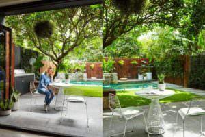 Açık Hava Ortamı Ve Masa Sandalye Fikirleri 2