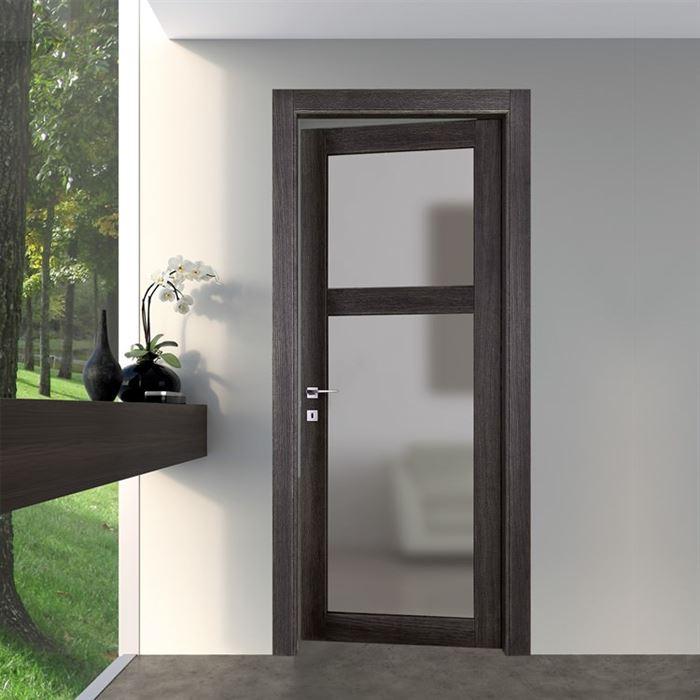 dekoratif-yeni-tasarim-amerikan-kapi-modelleri amerikan kapı modelleri - ahsap desenli panel camli kapi - Dekoratif Yeni Tasarım Amerikan Kapı Modelleri