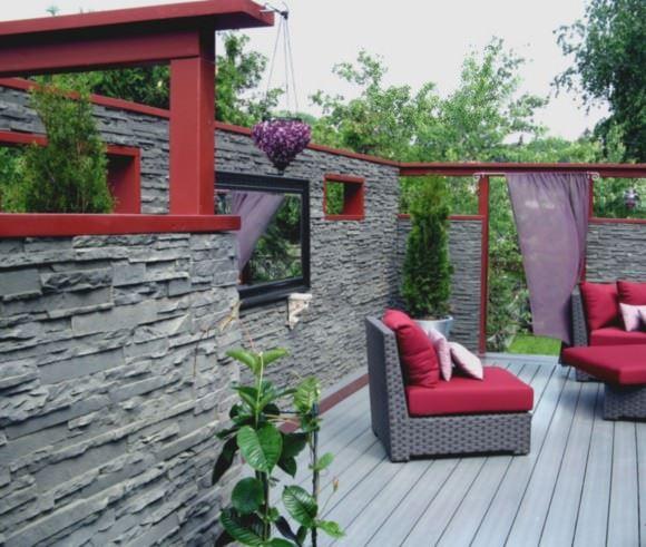 duvar-dekoratif-tas-kaplama duvarlarınız için dekoratif taş kaplama fikirleri - dogal dekoratif duvar tas kaplamalari 12