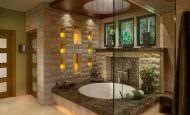 Duvarlarınız için Dekoratif Taş Kaplama Fikirleri