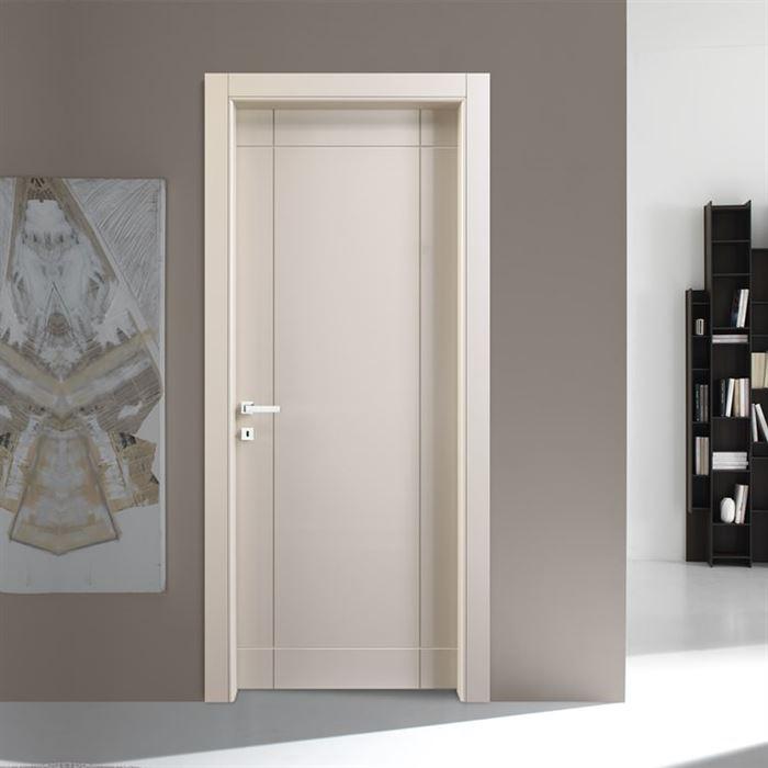 dekoratif-yeni-tasarim-amerikan-kapi-modelleri amerikan kapı modelleri - krem panel kapi - Dekoratif Yeni Tasarım Amerikan Kapı Modelleri