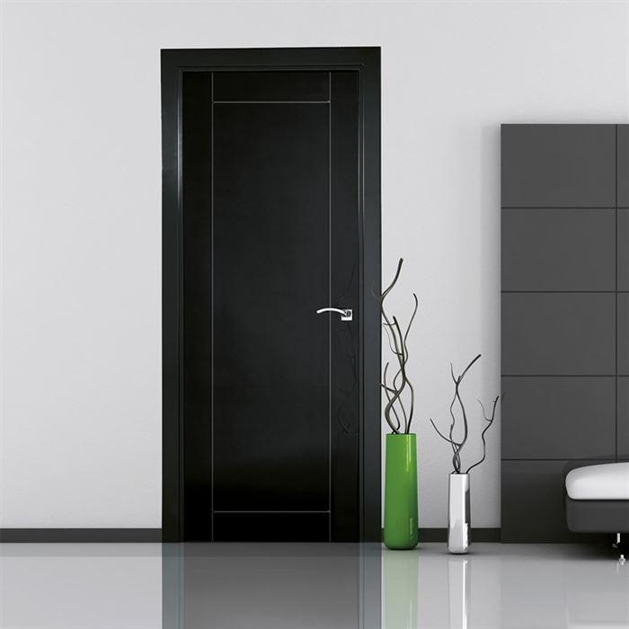amerikan kapı modelleri - siyah amerikan kapi - Dekoratif Yeni Tasarım Amerikan Kapı Modelleri