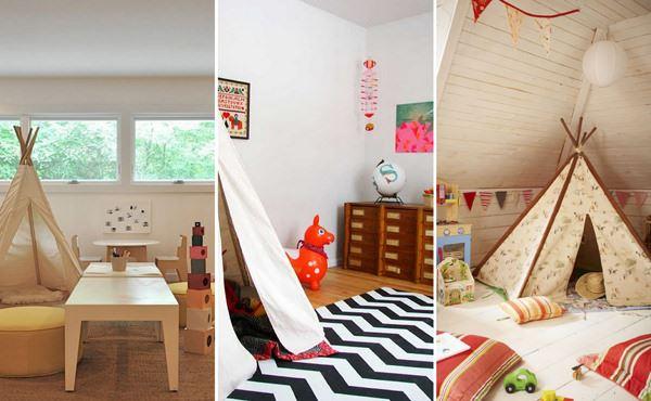 harika tasarımlı Çocuk oyun odası fikirleri - cocuk oyun odasi dekorasyon fikirleri 11