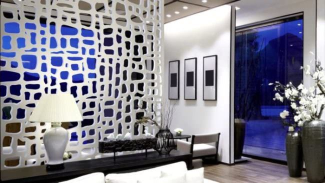 Oda bölücü seperatör dekoratif oda bölmeleri seperatör modelleri - oda bolucu seperator modelleri 650x366