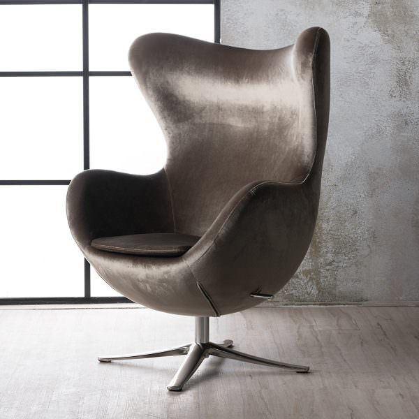Yeni Tasarım Tekli Dinlenme Koltuk Modelleri 24
