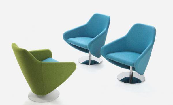tekli koltuk tasarımları