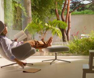 Yeni Tasarım Tekli Dinlenme Koltuk Modelleri