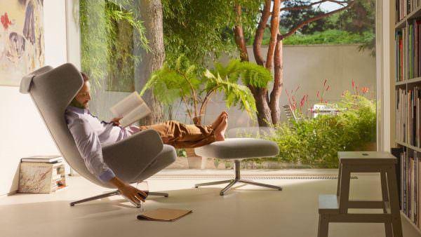 Yeni Tasarım Tekli Dinlenme Koltuk Modelleri 1