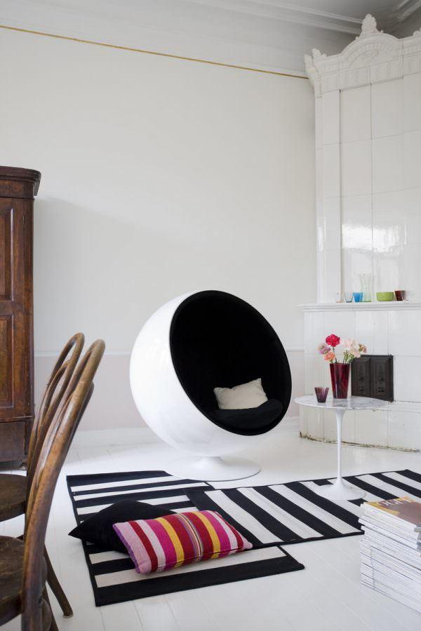 Yeni Tasarım Tekli Dinlenme Koltuk Modelleri 3