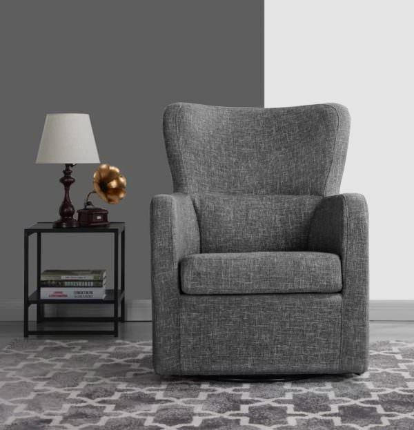 Yeni Tasarım Tekli Dinlenme Koltuk Modelleri 5