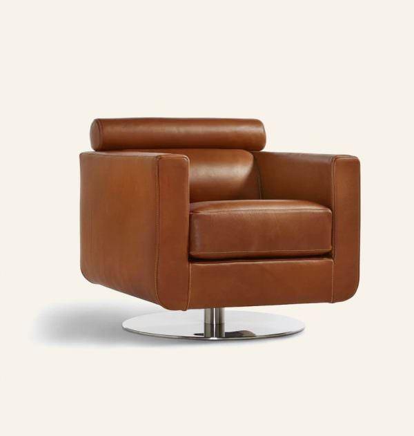 Yeni Tasarım Tekli Dinlenme Koltuk Modelleri 6