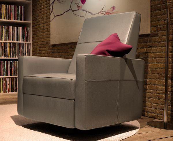 Yeni Tasarım Tekli Dinlenme Koltuk Modelleri 7