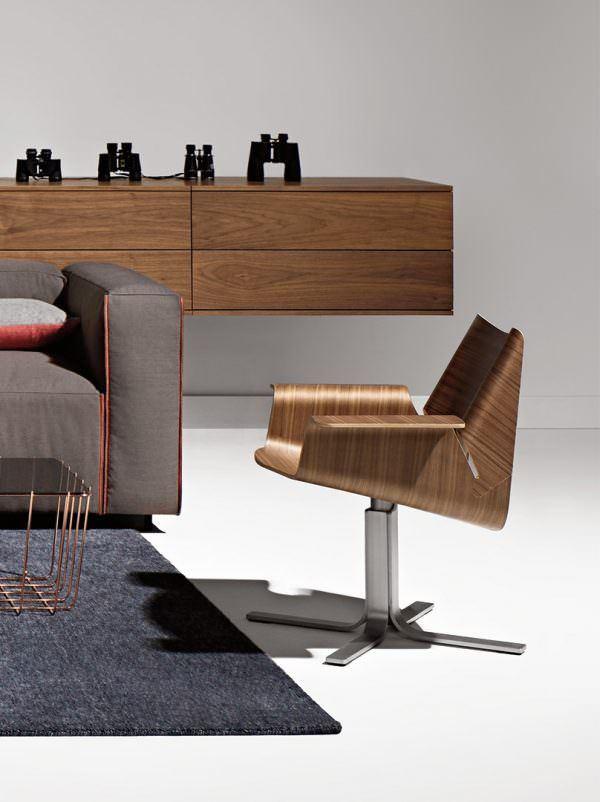 Yeni Tasarım Tekli Dinlenme Koltuk Modelleri 8