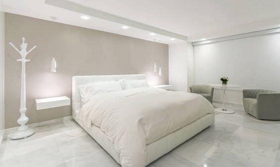 rahat yatak odası modelleri