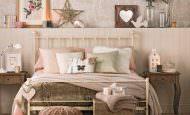 En İyi Dinlendirici Yatak Odası Dekorasyon Fikirleri