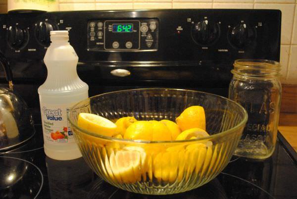 doğal temizlik malzemesi - dogal temizlik malzemeleri - Doğal Temizlik Malzemesi İle Temizliği Kolaylaştırma