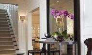 Evinizi Büyük Gösterecek Duvar Ayna Modelleri