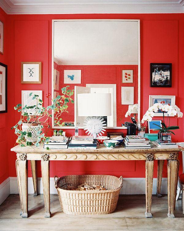 odalarda-buyuk-ayna-kullanimi evinizi büyük gösterecek duvar ayna modelleri - odalarda buyuk ayna kullanimi