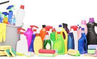 Doğal Temizlik Malzemesi İle Temizliği Kolaylaştırma