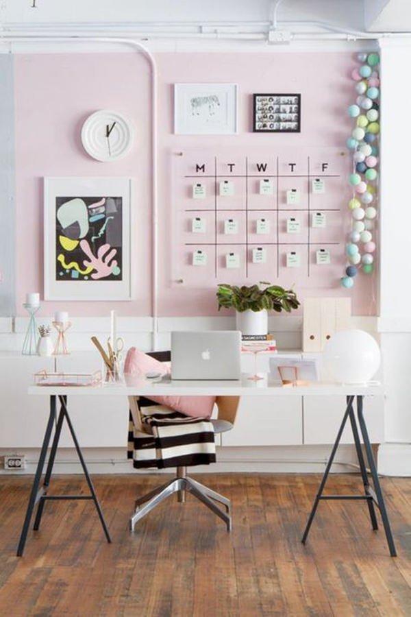 küçük yatak odası nasıl dekore edilir küçük odalar İçin duvar süsleme stilleri - kucuk oda duvar susleme fikirleri 2