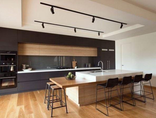 ada tipi mutfak tasarlama fikirleri