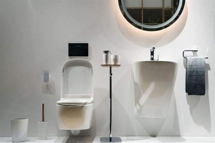 duvara monte klozete geçmeniz İçin 5 neden - duvara montalanan lavabo klozet modelleri - Duvara Monte Klozete Geçmeniz İçin 5 Neden
