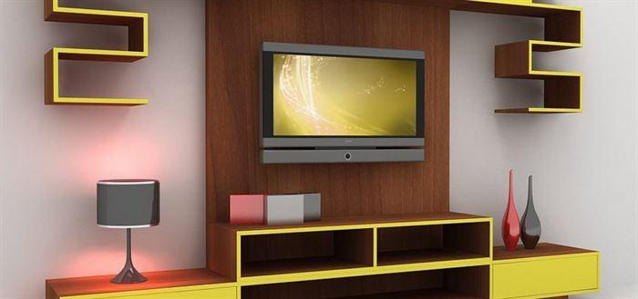 küçük ev mobilya ve dekorasyon fikirleri