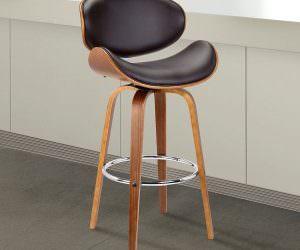 Ada Mutfak İçin Yüksek Bar Tipi Tabure Sandalye Modelleri
