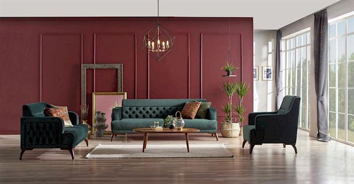 konfor mobilya koltuk renkleri