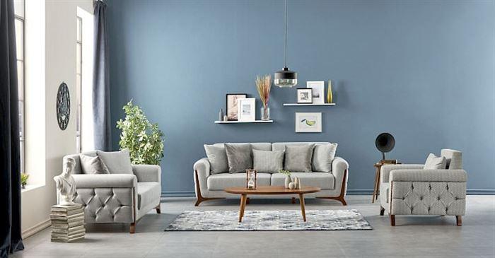 konfor mobilya modern koltuk