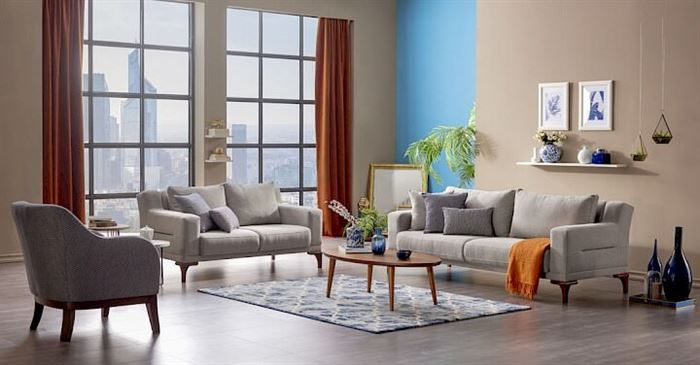 konfor koltuk tasarımları