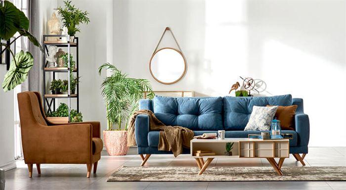 modern salon dekorasyon fikirleri evinizin görünümünü değiştirme neden Önemlidir? - salon dekorasyon modelleri