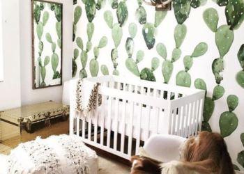 Bebek Odası Dekorasyon Ve Mobilya Fikirleri