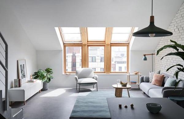 ev-cam-tavan-dekorasyon-fikirleri cam tavan - ev cam tavan dekorasyon fikirleri 11