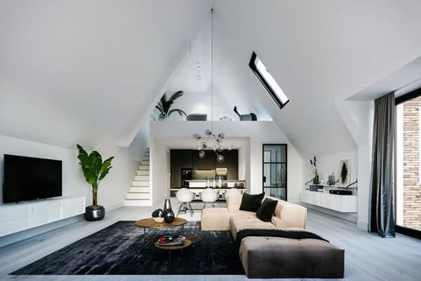 ev-cam-tavan-dekorasyon-fikirleri cam tavan - ev cam tavan dekorasyon fikirleri 12