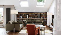 ev-cam-tavan-dekorasyon-fikirleri cam tavan - ev cam tavan dekorasyon fikirleri 16 255x150